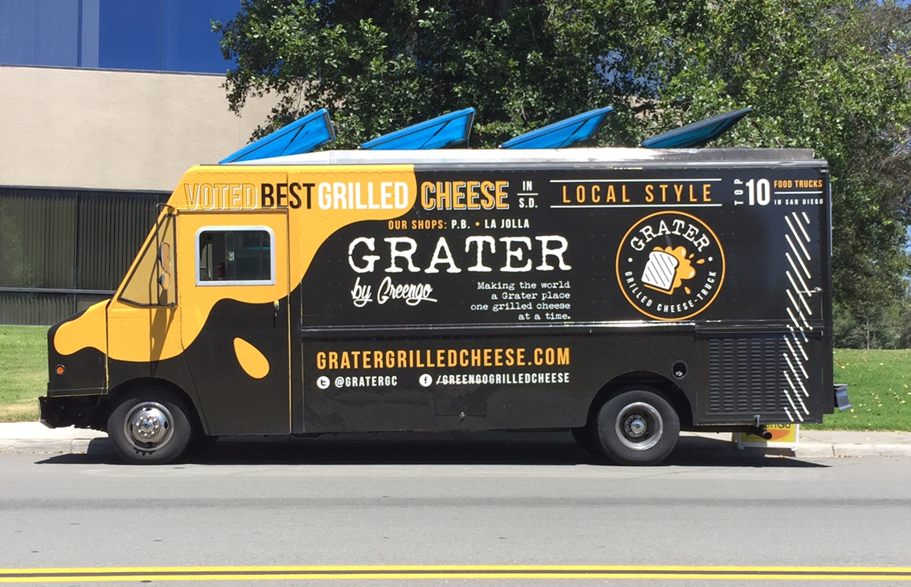 food truck source grater grilled cheese ladybug blog