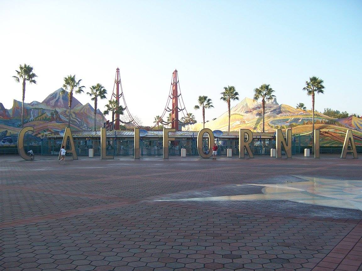 How Much Of California Remains At Dca Ladybug Blog